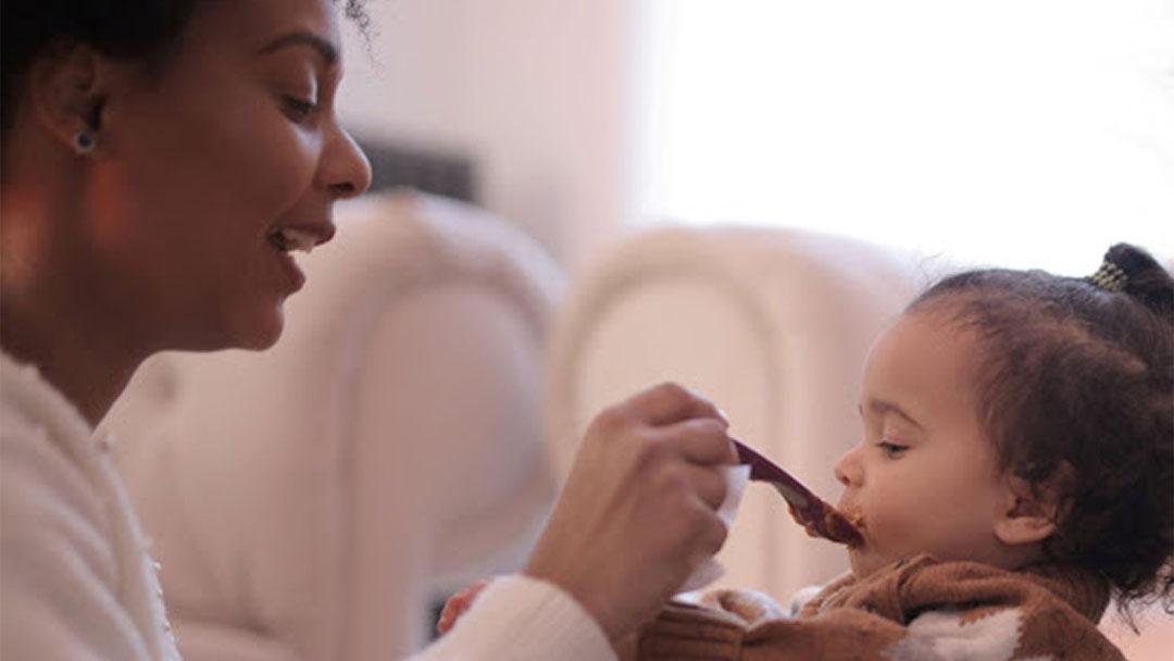 Baby Food Prune Recipe & Benefits